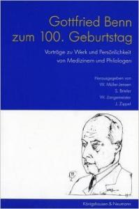 Gottfried-Benn-to-100-birthday-lectures-to-work-and-personality